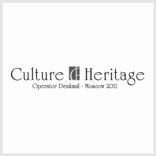 оператор выставки culture and heritage